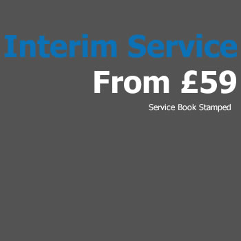 Interim Servicing for cars or van from £59 by Battery Green Garage - Lowestoft